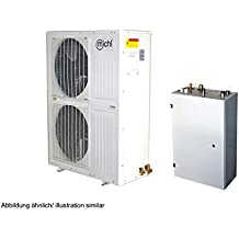 Michl Luft-/ Wasser-Wärmepumpe split 16,3 kW