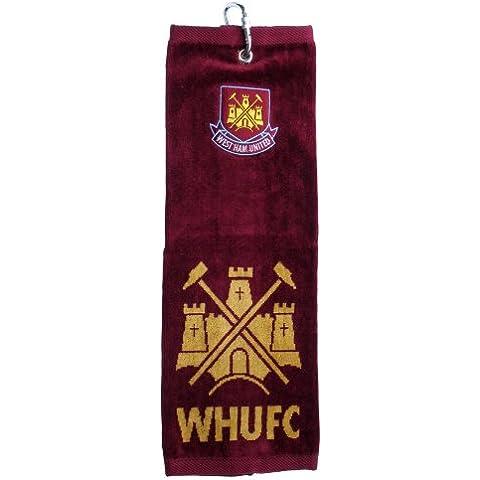 West Ham Utd Asciugamano da Golf
