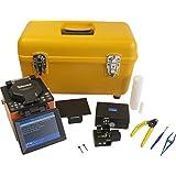 Televes 232101 - Kit fibra optica fusiónadora arco voltaico