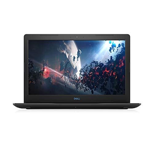 "Dell Inspiron G3 15-3579 PC Portable Gamer 15,6"" Full HD Argent (Intel Core i7, 8 Go de RAM, Disque Dur 1To + SSD 128Go, NVIDIA GTX1050Ti 4Go, Windows 10) Clavier AZERTY Français"