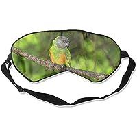 A Green Bird 99% Eyeshade Blinders Sleeping Eye Patch Eye Mask Blindfold For Travel Insomnia Meditation preisvergleich bei billige-tabletten.eu