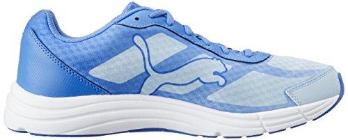 Puma  Expedite W,  Damen Trainieren/Laufen Blau (Opmh/Ultramarin)