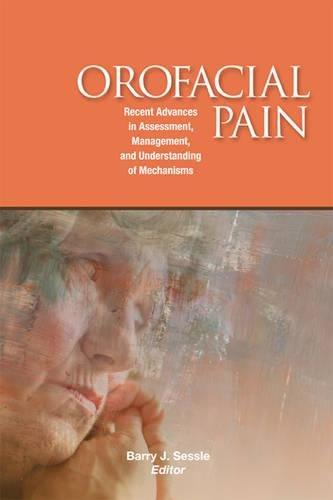Orofacial Pain por B. Sessle