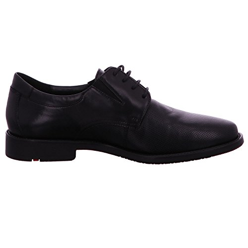 LLOYD  1737410, Chaussures de ville à lacets pour homme 0 - SCHWARZ