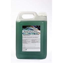 Plankton Synechococcus sp. (5 Liter) Cyano Stopp Fütterung von Korallen und Filtrier …