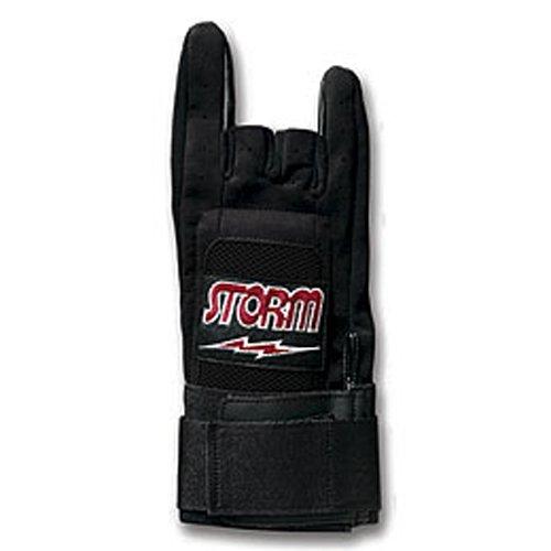 Storm Xtra-Grip Plus Handschuh, schwarz