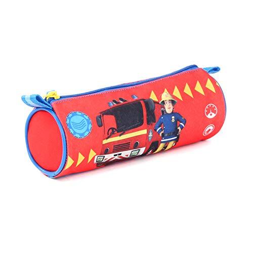 Trousse à crayons Sam pompier - Trousse à crayons - Trousse de couchage