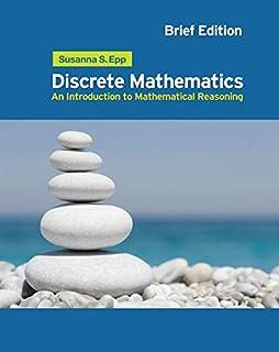 Discrete Mathematics: An Introduction to Mathematical Reasoning (0495826170) | Amazon price tracker / tracking, Amazon price history charts, Amazon price watches, Amazon price drop alerts