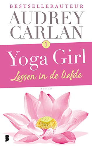 Lessen in de liefde (Yoga girl Book 1) (Dutch Edition) eBook ...
