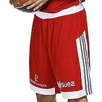 SIG Strasbourg Réplica Extérieur Short de Basket Homme