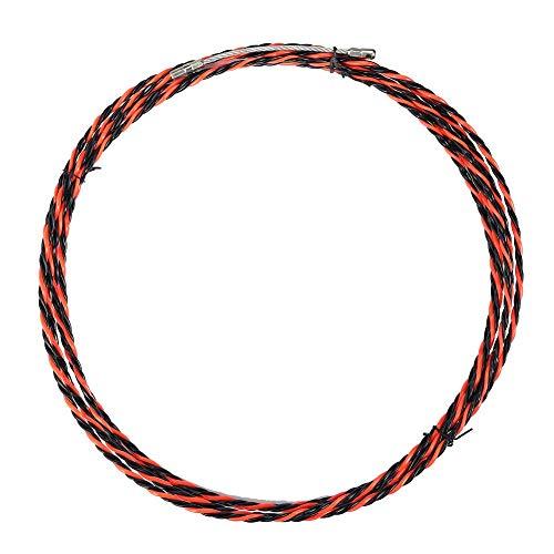 Starnearby Elektrischer Draht Einfädler Elektriker, der Gerät Draht Kabel Linie läuft, die Abziehvorrichtungs Leitungs Bau Werkzeuge laufen lässt (20m)