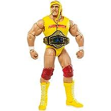 WWE - Figura Hulk Hogan