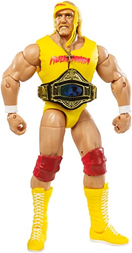 Mattel WWE Defining Moments Hulk Hogan (Hulk Hogan Wwe)
