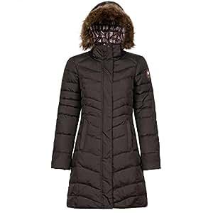 Icepeak Luisa Jacket Women's Brown Size 34/XS
