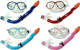 TBF KIDS set B Mask and Snorkel Set - Best Reviews Guide