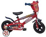 Mondo - 25126.0 - Vélo - Cars -10 Pouces