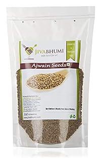 Jivabhumi Ajwain Seeds, 250 Grams