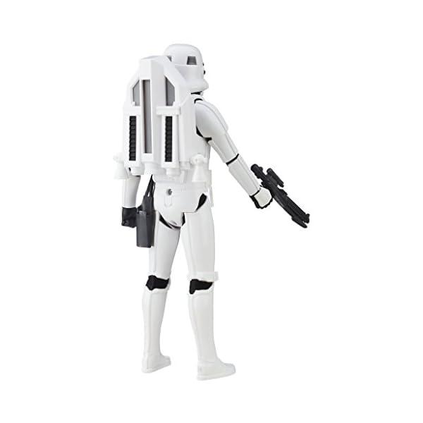Star Wars Rogue One- Figura interactiva, 30 cm (Hasbro B7098105) 2