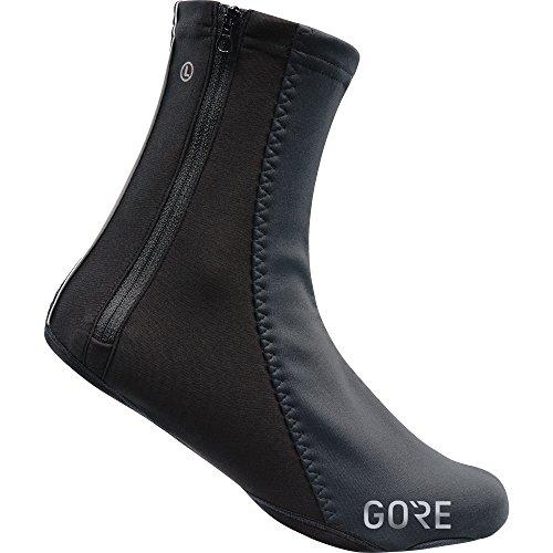 Gore Wear 100392 Cubrezapatos, Unisex Adulto, Negro, 39-41