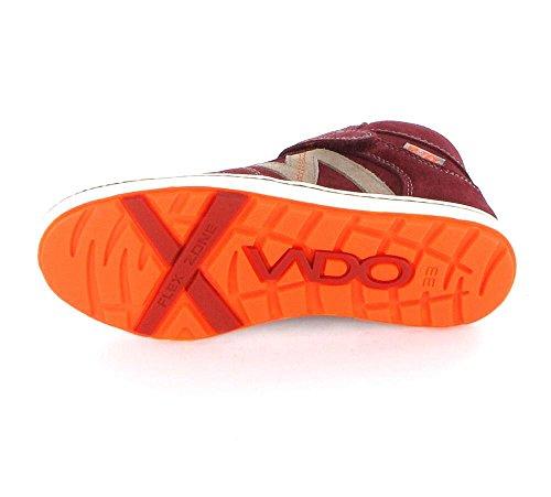 Vado Slam 16503-83 Unisex Boot in Mittel Rot