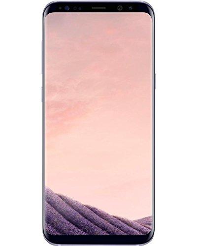 Samsung Galaxy S8 Plus Dual SIM 64GB SM-G955FD Orchid Gray