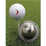 Tin Cup Pelota De Golf Marcadores - Best Reviews Guide