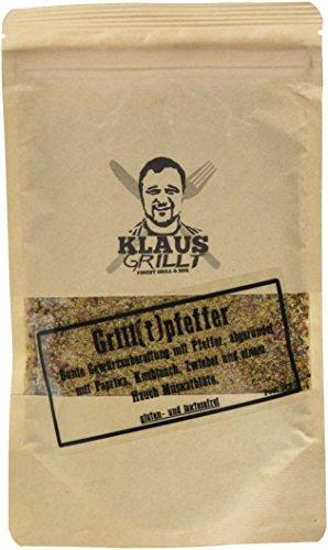 Klaus Grill(t)pfeffer 150g...von Klaus grillt.... thumbnail