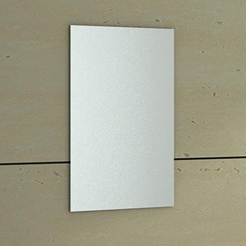 ENKI - Espejo rectangular pared biselado sin marco