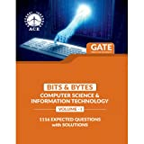 GATE Practice Booklet 1116 Expected Questions with solutions for Computer Science & Information Technology Volume 1