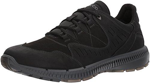 Ecco Terrawalk, Chaussures de Randonnée Basses Homme Noir (Black/black)