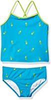 Amazon Essentials 2-Piece Tankini Set Fille