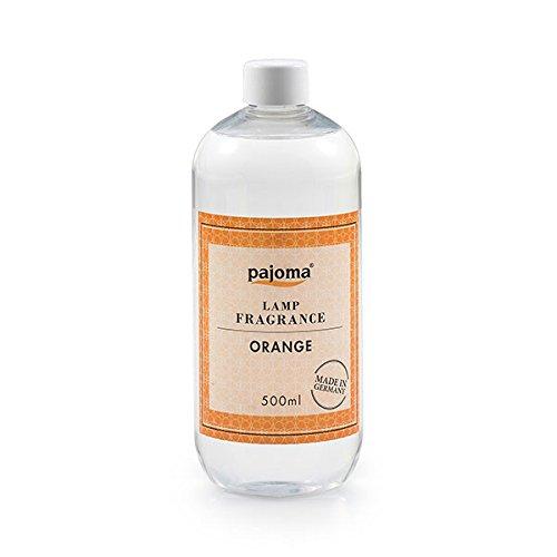 Pajoma Katalyst Nachfüllflasche Orange, 1er Pack (1 x 500 ml)