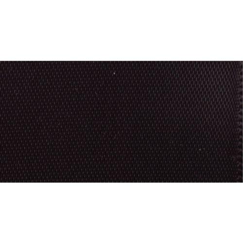 Wrights 243/4Yd Single Fold Satin Decke Bindung, schwarz -