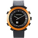 Cogito Classic Clockwork Orange - Smartwatch (IOS 7.0/Android 4.3), naranja