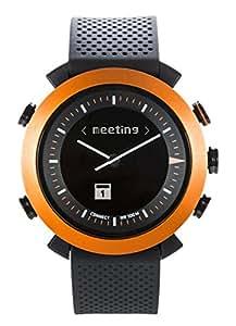 Cogito CW2.0-005-01 Smartwatch Classic, Arancione