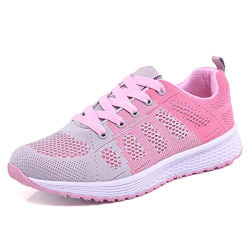 Decai Zapatillas Deportivos Running Mujer