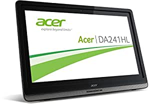 Acer DA241HL All-in-One Desktop-PC (NVIDIA Tegra 3, 1,2GHz, 1GB RAM, 16GB SSD, Tegra 3, Android OS)