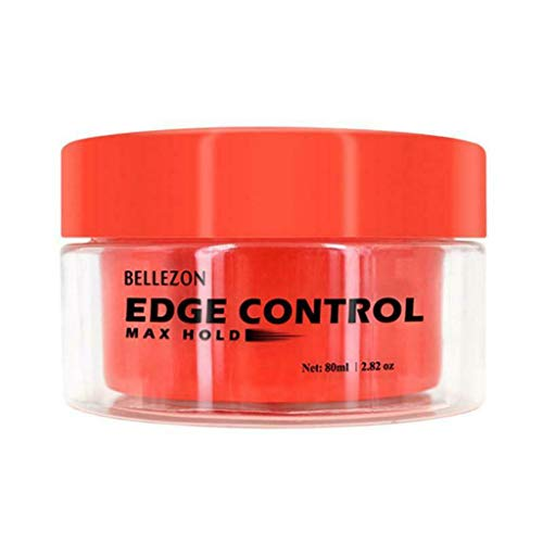 Bibao Hair Edge Styling Wax acondicionadores Profundos
