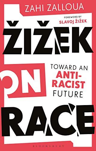 Zizek on Race: Toward an Anti-Racist Future (English Edition)