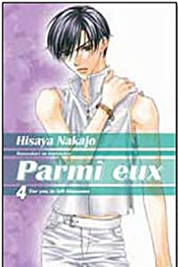 Parmi Eux - HanaKimi Edition deluxe Tome 4