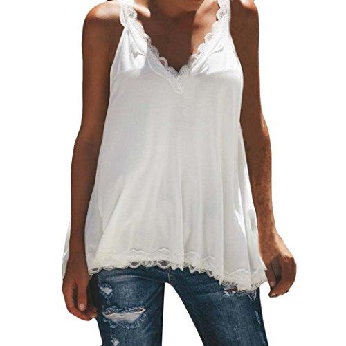 Luckycat Best Prime Day Deals 2018 Frauen Mode Beiläufig Kurzarm Tops Camisole Bluse Kleid Tanks Tops Sommer T-Shirt Oberteile