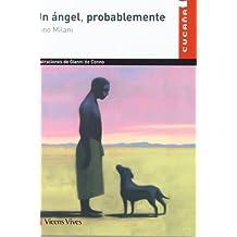 Un Angel Probablemente N/c (Colección Cucaña) - 9788431609757
