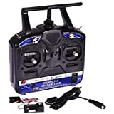 Robocraze Flysky CT6B Remote 6 Channel Transmitter and Receiver for Quadcopter