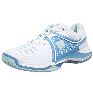 WILSON Damen Nvision Elite Woman Tennisschuhe