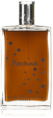 Patchouli Eau de Toilette 100 ml Spray Donna