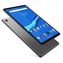 Lenovo Tab M10 FHD Plus 26,2 cm (10,3 pollici, 1920 x 1200, FHD, IPS, Touch) Tablet PC (Octa Core, 4 GB RAM, 64 GB eMCP, WLAN, Android 9) grigio