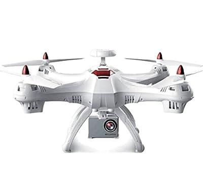 SOMESUN GPS Quadcopter X183S 5G 1080P Wifi Fpv Camera GPS Drone LED Follow Me Large RC Quadcopter