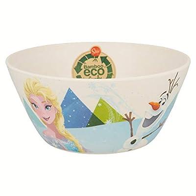 Cuenco Bambu Conico Frozen Best Of Disney por Stor