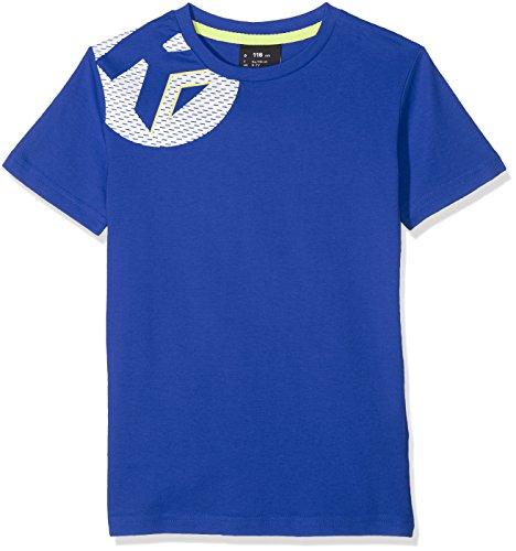 Kempa Kinder Core 2.0 T-Shirt, Royal, 164 Preisvergleich