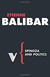 Spinoza and Politics (Radical Thinkers Series 3)